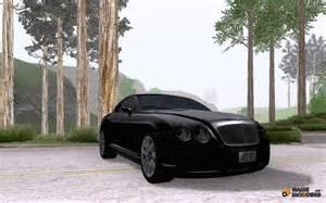 Gta Sa Bentley Bentley For Gta San Andreas