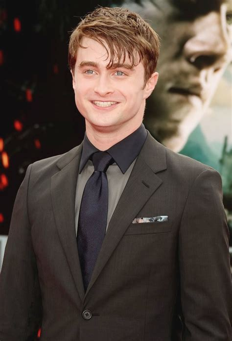 daniel radcliffe harry potter deathly hallows part 2 daniel radcliffe picture 84 new york premiere of harry