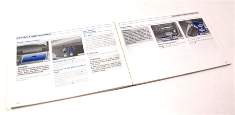 motor auto repair manual 1998 volkswagen passat user handbook owners manual books 1998 vw passat volkswagen genuine carparts4sale inc