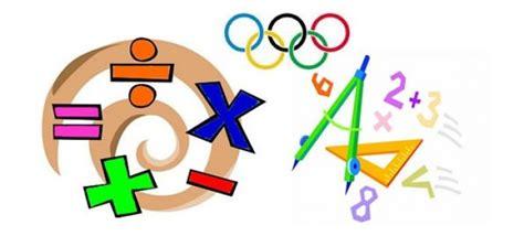 imagenes de olimpiadas matematicas matematica