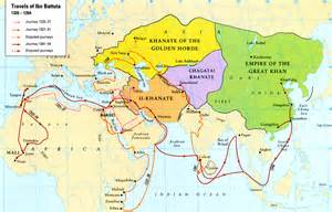 map my travels today s happy birthday wishes ibn battuta and that s