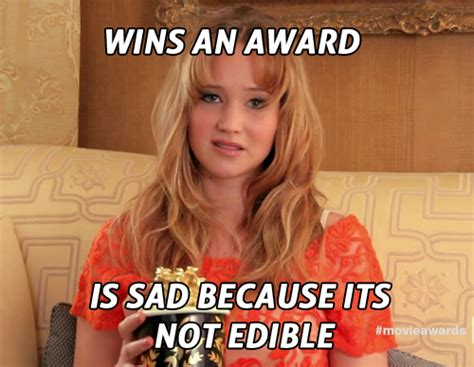 Jennifer Lawrence Meme - why i don t fangirl missjordanlee