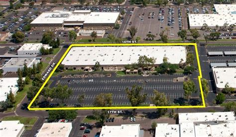 home depot signs 12 year back office lease az big media