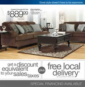 furniture coupons specs price release date