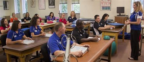 high school classes to take for physical therapist