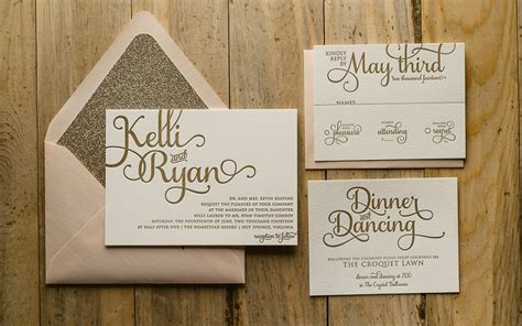 Invitations Signed Sealed Delivered by Signed Sealed Delivered Top Wedding Stationery Trends