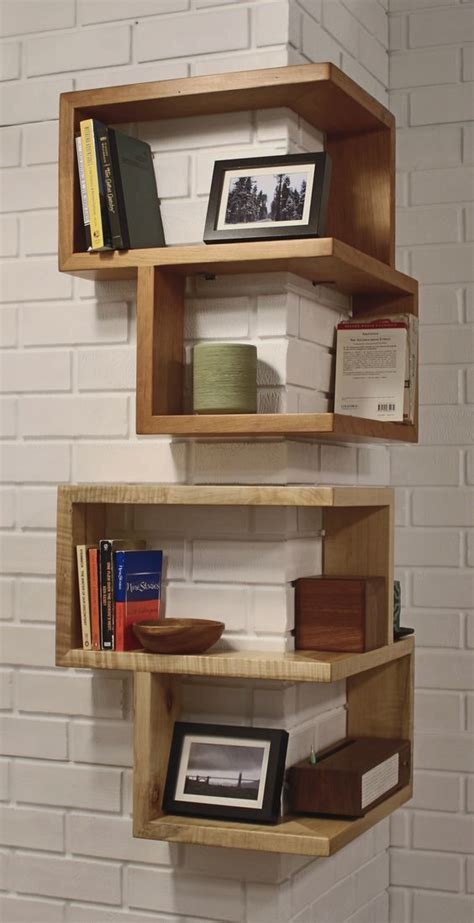 Kitchen Soffit Ideas by 20 Diy Corner Shelves To Beautify Your Awkward Corner 2017