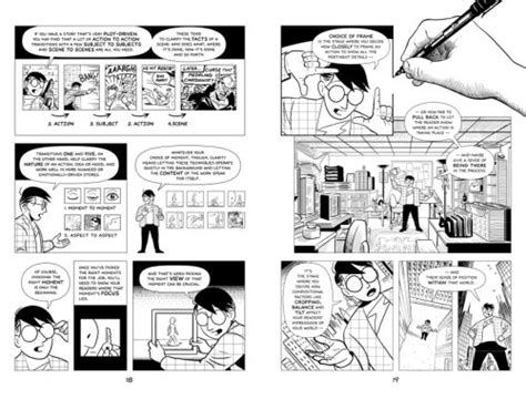 comics storytelling secrets of comics and graphic novels comics storytelling secrets of comics and