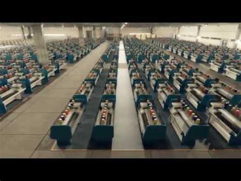 la gran fbrica de la fabrica de tejido mas grande de latinoamerica con 400 maquinas rectilineas youtube