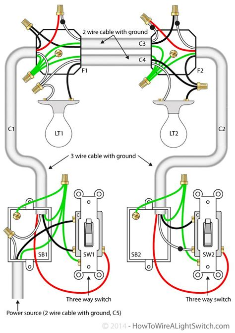 house light switch wiring diagram australia free