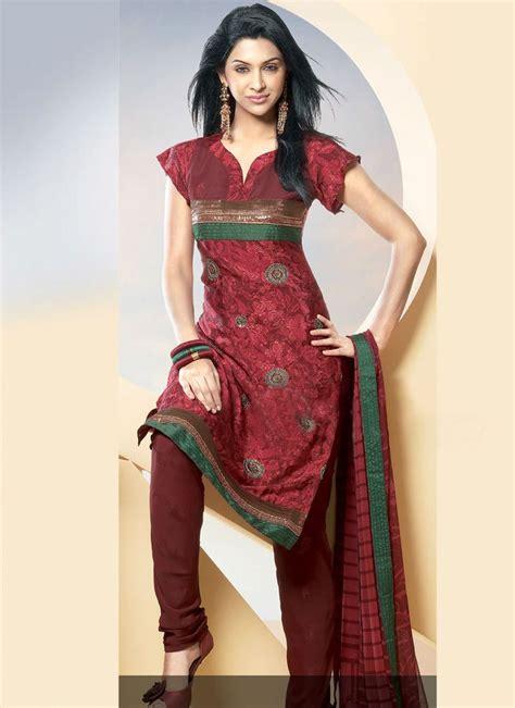 colorful jacket salwar suit neck designs wedding styles http fashionzdesign com fashion 2011 07 churidar salwar