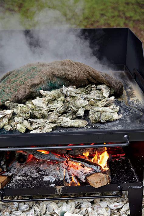 secrets   southern oyster roast garden gun