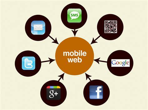 mobil web mobile website designers beaconsfield mobile site vs