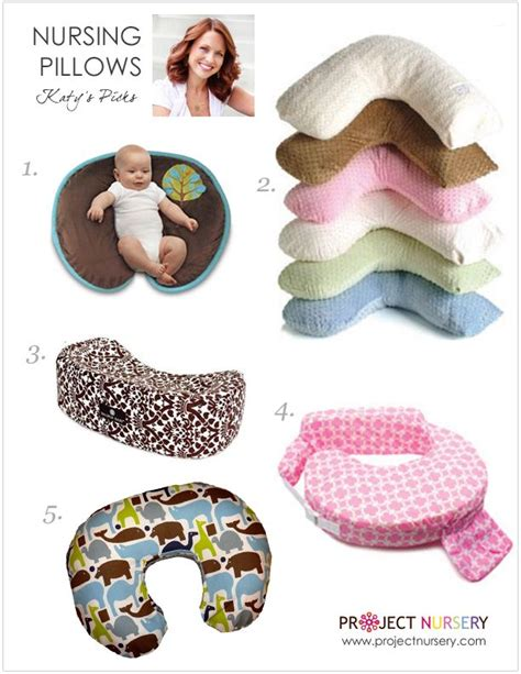 nursing pillows 101
