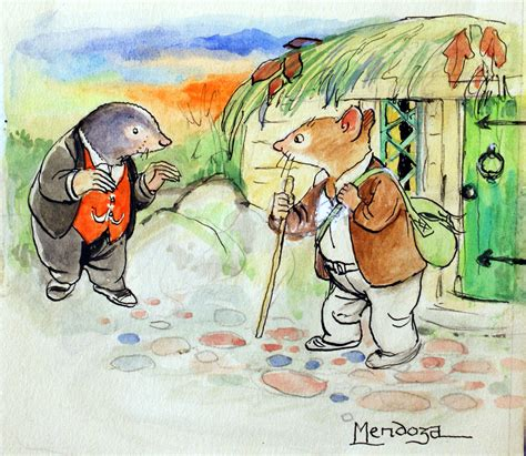 1409532712 originals wind in the willows the wind in the willows rat and mole meet original