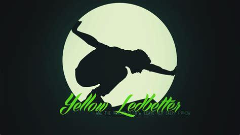 black pearl jam testo significato delle canzoni yellow ledbetter pearl jam