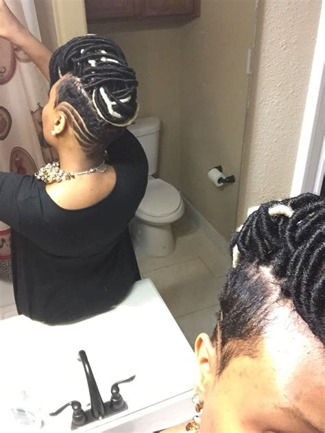 kinky coily hairstyles with tapered sides and back 5403 best images about kinky coily sexy on pinterest