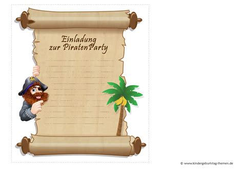 druckvorlagen kindergeburtstag kinderbilderdownload