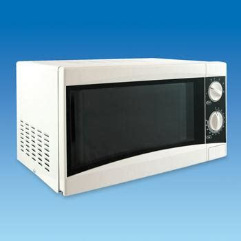 Microwave Panasonic Low Watt pennine low wattage microwave oven 17 litres white cing equipment cing uk