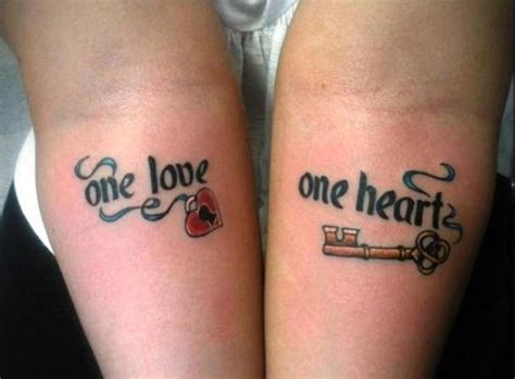i love you tattoos for couples design for i tattoos
