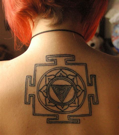 ganesh yantra tattoo kali yantra by hellsangel8924 on deviantart
