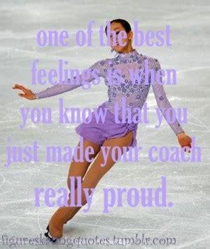 figure quotes figure skating quotes quotesgram