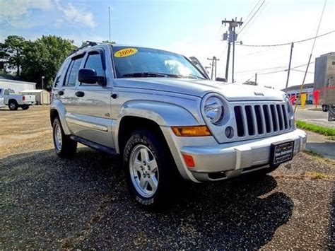 2006 Jeep Liberty Manual 2006 Jeep Liberty Problems Manuals And Repair