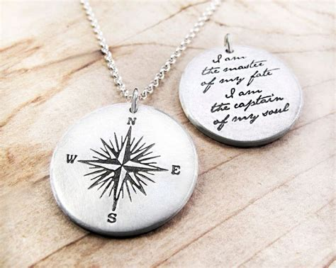 compass tattoo with quote quote compass ideas