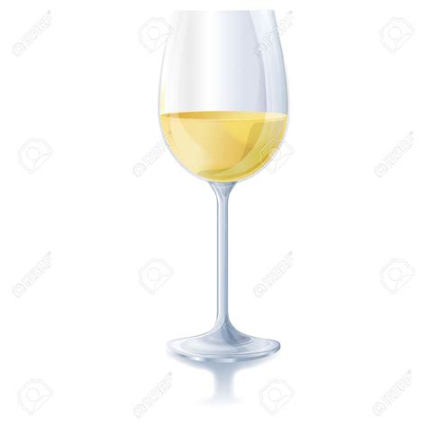 wine clipart white wine glass clipart 64