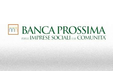 servizi bancari banco di napoli prossima istituti bancari servizi di prossima