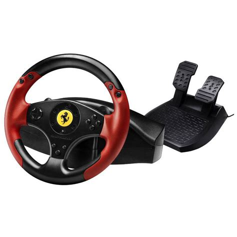 volante ps3 thrustmaster racing wheel legend edition pc