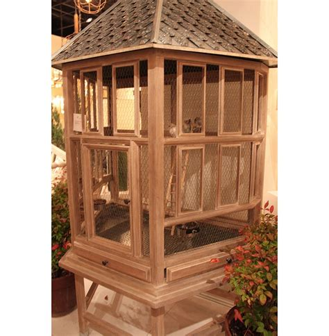 Victorian Home Decor For Sale antique white tin roof floor standing large bird house