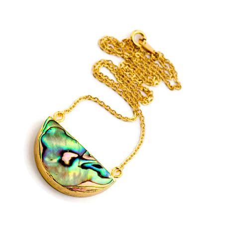 abalone jewelry abalone necklace abalone shell necklace paua shell necklace