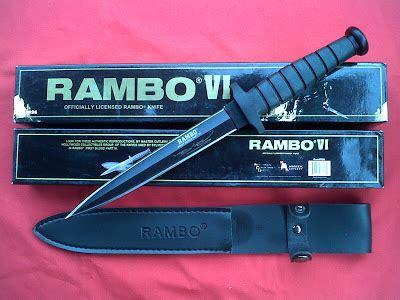 Jual Pisau Rambo Iv Jual Pisau Pisau Rambo