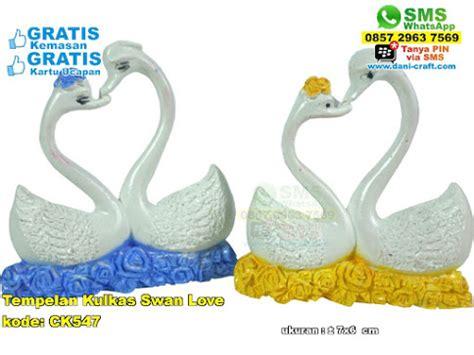Tempelan Kaca Boneka Turtle Terbaru Tempelan Kulkas Swan Souvenir Pernikahan