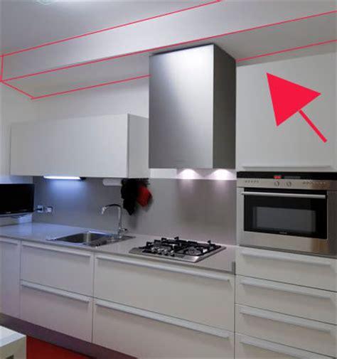 cartongesso in cucina awesome cartongesso in cucina gallery home interior