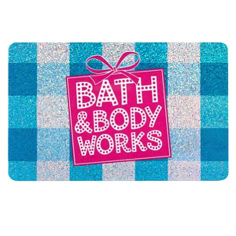 Bath And Body Works Gift Card Balance Check - bath body works contests win free slippers daily gift basket