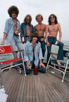 don henley don t rock the boat eagles 1976 l r randy meisner glenn frey don henley