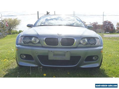 2002 bmw m3 for sale 2002 bmw m3 for sale in canada
