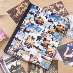 best photo albums personalised photo albums uk custom photo albums