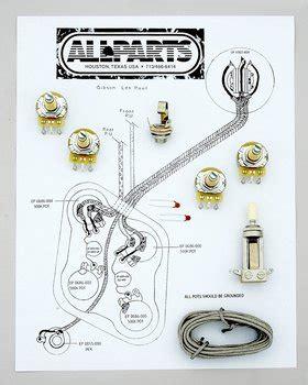 gibson les paul supreme prezzo wiring kit for les paul allpartsitalia