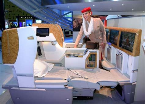 emirates business class the emirates success story the first group