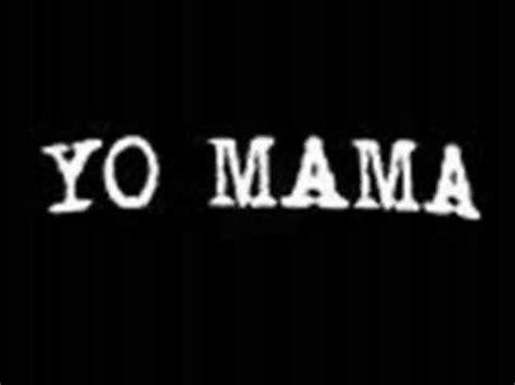 is your mama a yo mamma jokes minecraft blog