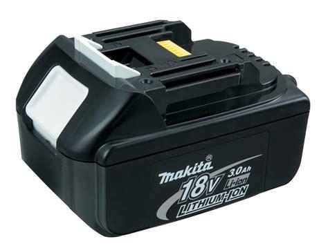 makita bl1830 charger makita bl1830 3ah li ion 18v battery and charger