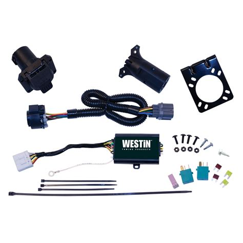 westin 65 63112 t connector harness autoplicity