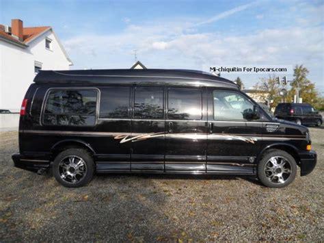2012 gmc explorer 9 seater 2500 hd chassis av ed