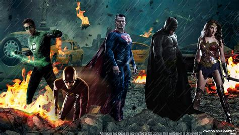 film justice league sukses thoughts on wb dc cinematic universe new castings and hopes