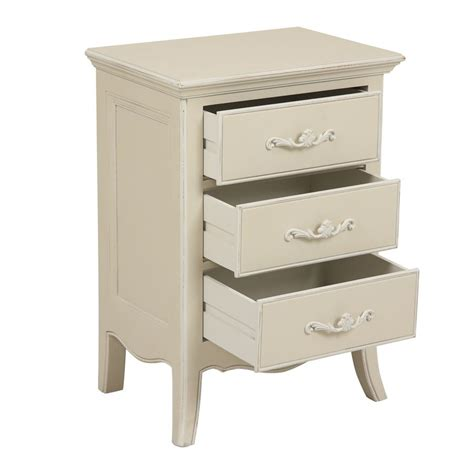 Commode 3 Tiroirs by Commode 3 Tiroirs Beige Interior S