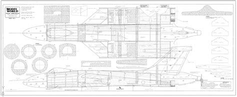 blueprint designs avro vulcan b 2 182 00 laser design services