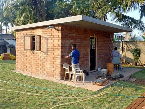 How To Build An Affordable House by Worldhaus Idealab Invents Super Cheap House That Could